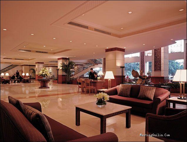 北海香格里拉大饭店